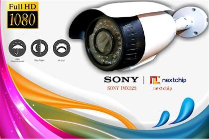 دوربین 2 مگا پیکسل